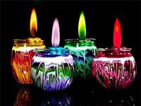 Свечи декоративные, электронные свечи