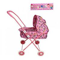 Детская коляска для кукол (8826-8), фото 1