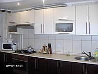 Кухня пряма, фото 1