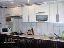 Кухня пряма