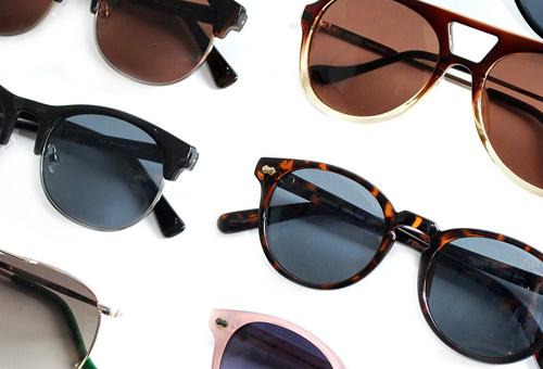 Как выбрать очки?