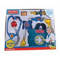 Fisher-Price Набор доктора  Medical Kit. , фото 1