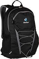 Городской рюкзак Deuter Go Go black/titan (3820016 7490)
