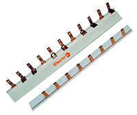 Шина соединительная PIN штыревая 1 фазная 63А 1м Electro