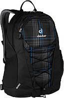 Городской рюкзак Deuter Go Go blueline check (3820016 7309)
