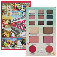 Палетка набор для макияжа TheBalm BalmVoyage vol.2