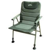 Кресло с подлокотниками Fox Warrior Compact Arm Chair