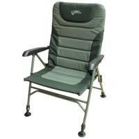 Кресло с подлокотниками Fox Warrior XL Arm Chair