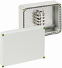 Розподільча коробка вуличного встановлення з клемблоками Abox-i 1500 - 150²