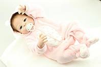 Кукла реборн Мишель реалистичная Reborn Doll. (510)
