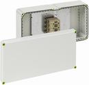 Коробка з клемблоками, вуличного встановлення Abox-i 2400 - 240²