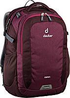 Городской рюкзак Deuter Giga blackberry dresscode (80414 5032)