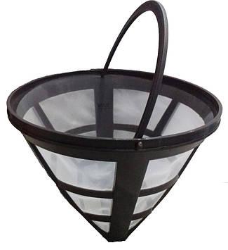 Багаторазовий Фільтр №4 Philips чорній для крапельних кавоварок (1шт)
