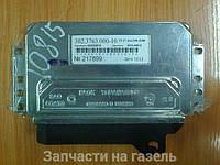 Блок управления волга газель газ (40522дв) 302.3763-10 (Микас-7.1 241.3763-64) ЕВРО-2