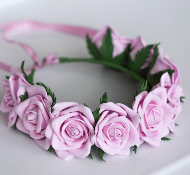 Новенькие Розы из фоамирана уже в наличии!!