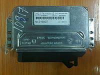Блок управления волга газель газ (40522дв) 302.3763-12 (Микас-7.1 241.3763-62) ЕВРО-2