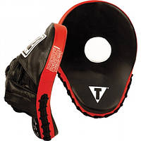 Лапы TITLE Boxing Incredi-Ball Punch Mitts