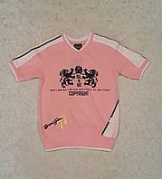 Модная футболка для мальчиков BL&ND