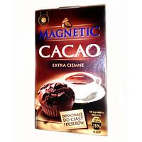 Какао Magnetic Cacao Extra Ciemne 200гр. (Польша)