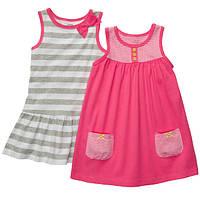 Набор из двух платьев Carters, Размер 9м, Размер 9м