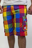 """Мужские шорты """"Джек"""". Мужские молодежные штаны"""