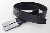 Мужской кожаный ремень Calvin Klein Jeans, фото 1
