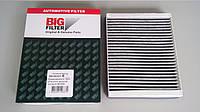 Фильтр салона Ваз 2110-2112 после 2003 года (BIG Filter) угольный