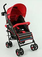 Детская прогулочная коляска для девочки JOY