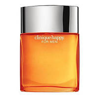 Clinique Happy For Men туалетная вода 100 ml. (Тестер Клиник Хэппи Фо Мен)