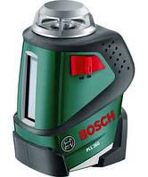 Лазерный нивелир Bosch PLL 360 ALC