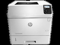 HP LaserJet Enterprise M605dn (E6B68A), A4, 55 стр/мин, USB2.0, сетевой, двусторонняя печать, фото 1