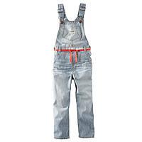 Комбинезон джинсовый OshKosh США, Размер 12м, Размер 12м