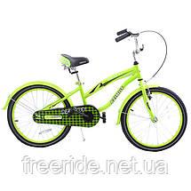 Детский Велосипед Azimut Beach 20, фото 3