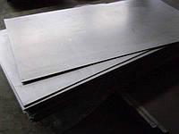 Титан лист ВТ1-0, ВТ3-1, ВТ5, ВТ6, ВТ20, ВТ22