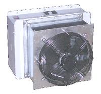 Электрокалориферы СФОО, АО-ЕВО (малошумный)