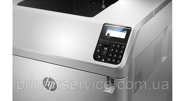 HP M605n