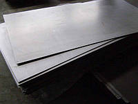 Титановые листы ВТ1-0, ВТ6,  ВТ5