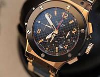 Наручные часы Hublot Big Bang Gold Ceramic