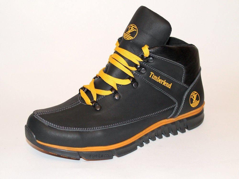 Мужские зимние ботинки Джордан  890 грн. - Ботинки Киев - объявления ... fb3b21fd5d0