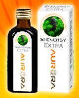 Си-энержи экстра (оздоравливающий напиток на основе водного экстракта зелени пихты сибирской) 100мл