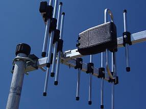 3G антенна CDMA 800 МГц направленного действия мощностью 24 дБ, фото 2