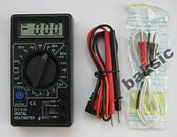 Мультиметр тестер DT-838