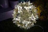 """Лампа-уютница """"Любимица"""" (светильник и ночник 2 в 1)"""