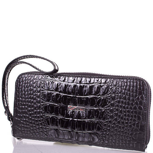 Женский изысканный кожаный кошелек DESISAN (ДЕСИСАН),  SHI075-2LKR