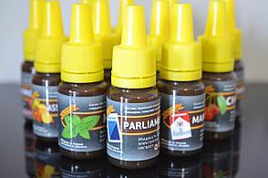 Жидкости для электронных сигарет 6мг/мл (10шт. на выбор)