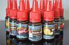 Жидкости для электронных сигарет 12мг/мл (20шт. на выбор)