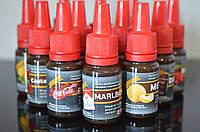 Жидкости для электронной сигареты 12мг/мл (10шт. на выбор)