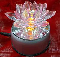 Подсветка под кристалл