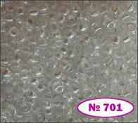 Чешский бисер Preciosa 701-48102, глазурированный