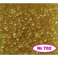 Чешский бисер Preciosa 702-16020, глазурированный